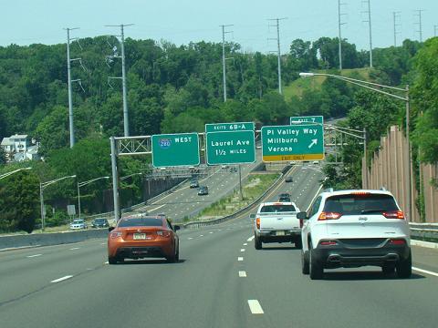 Interstate 280 (New Jersey)