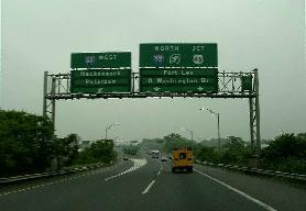 New Jersey Turnpike (I-95)