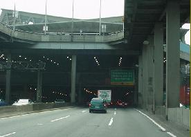 Trans Manhattan Expressway I 95 Us 1 And Us 9